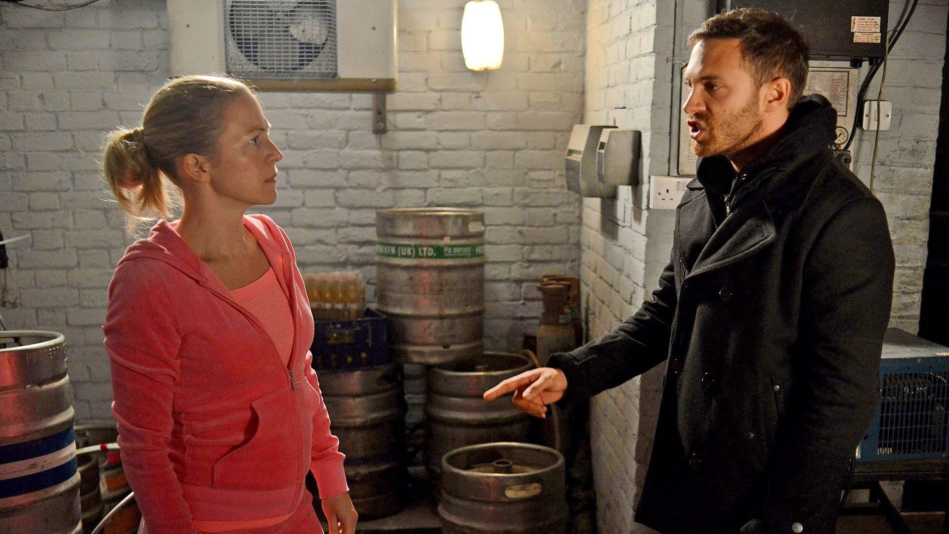 EastEnders Season 30 :Episode 202  24/12/2014
