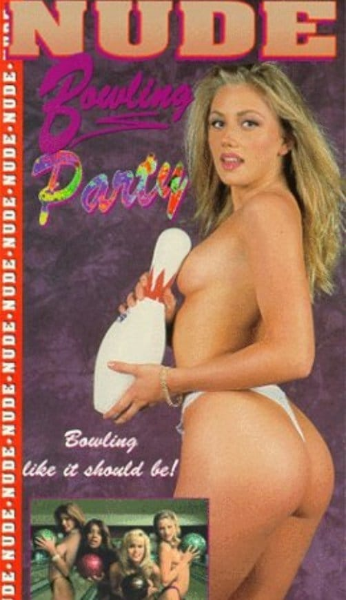 Ver Nude Bowling Party Online HD Español ()