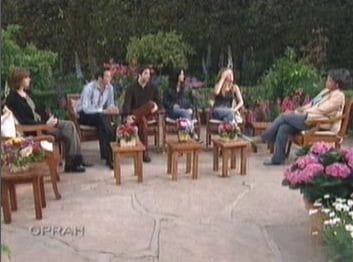 Cast of Friends Says Goodbye On Oprah