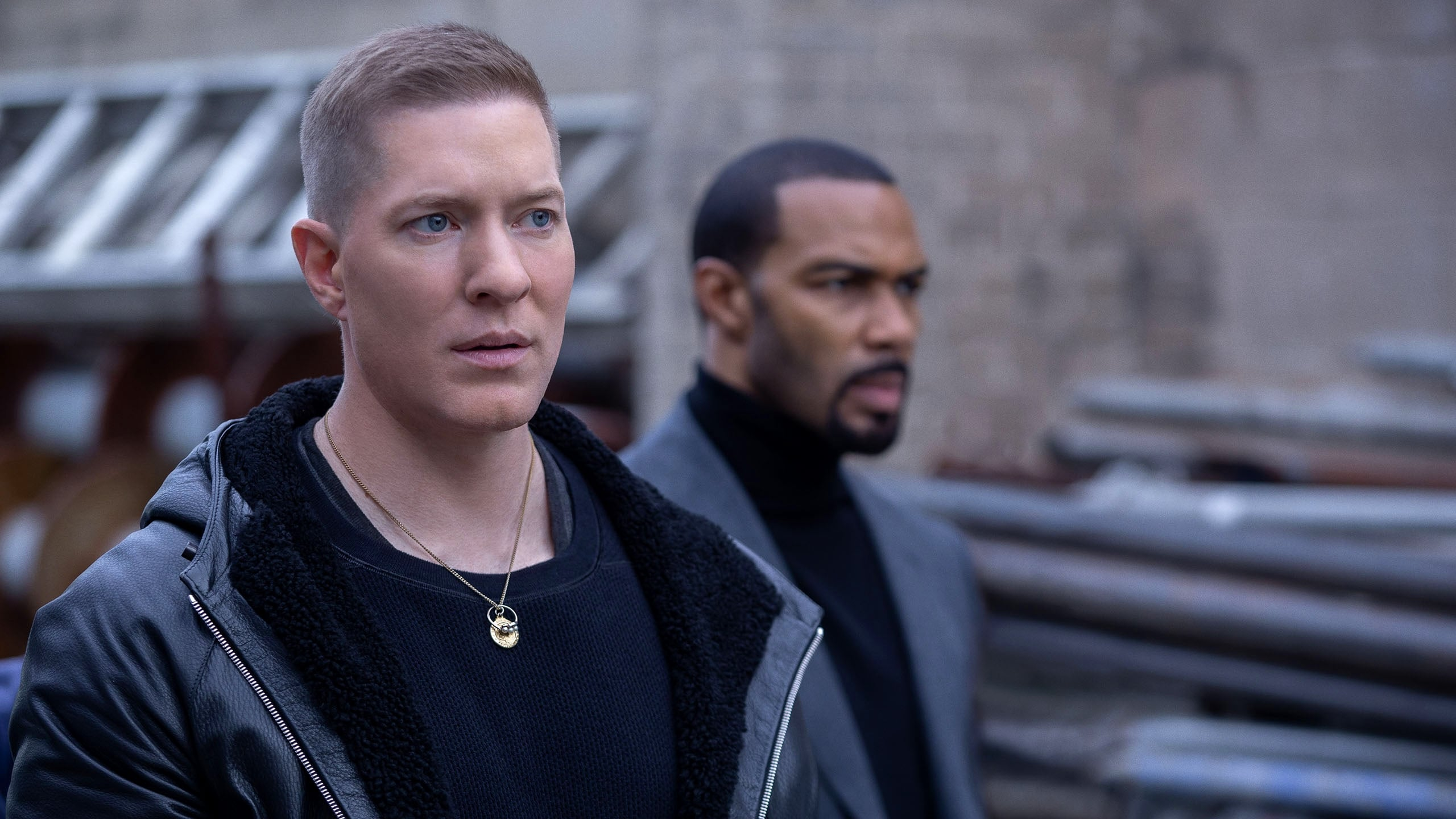 Power Season 5 :Episode 2  Damage Control