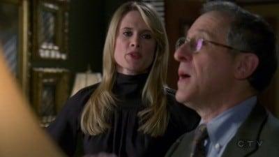 Law & Order: Special Victims Unit - Season 10 Episode 21 : Liberties