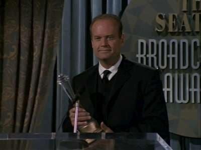 Frasier's Edge-Azwaad Movie Database