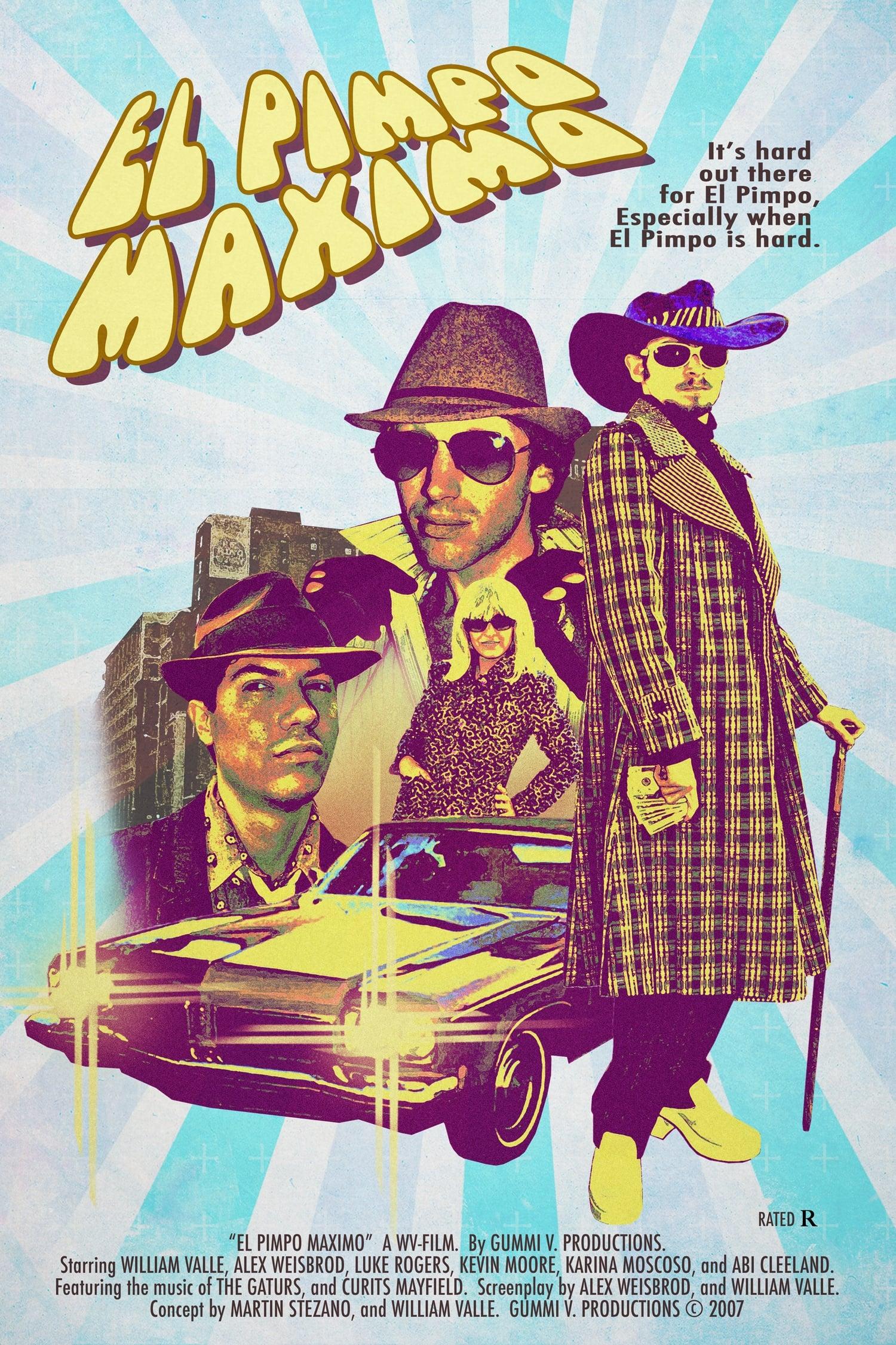 El Pimpo Maximo (2007)