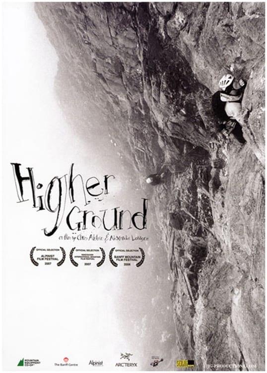 Ver Higher Ground Online HD Español ()