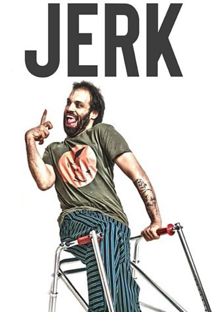 Jerk TV Shows About Dark Comedy