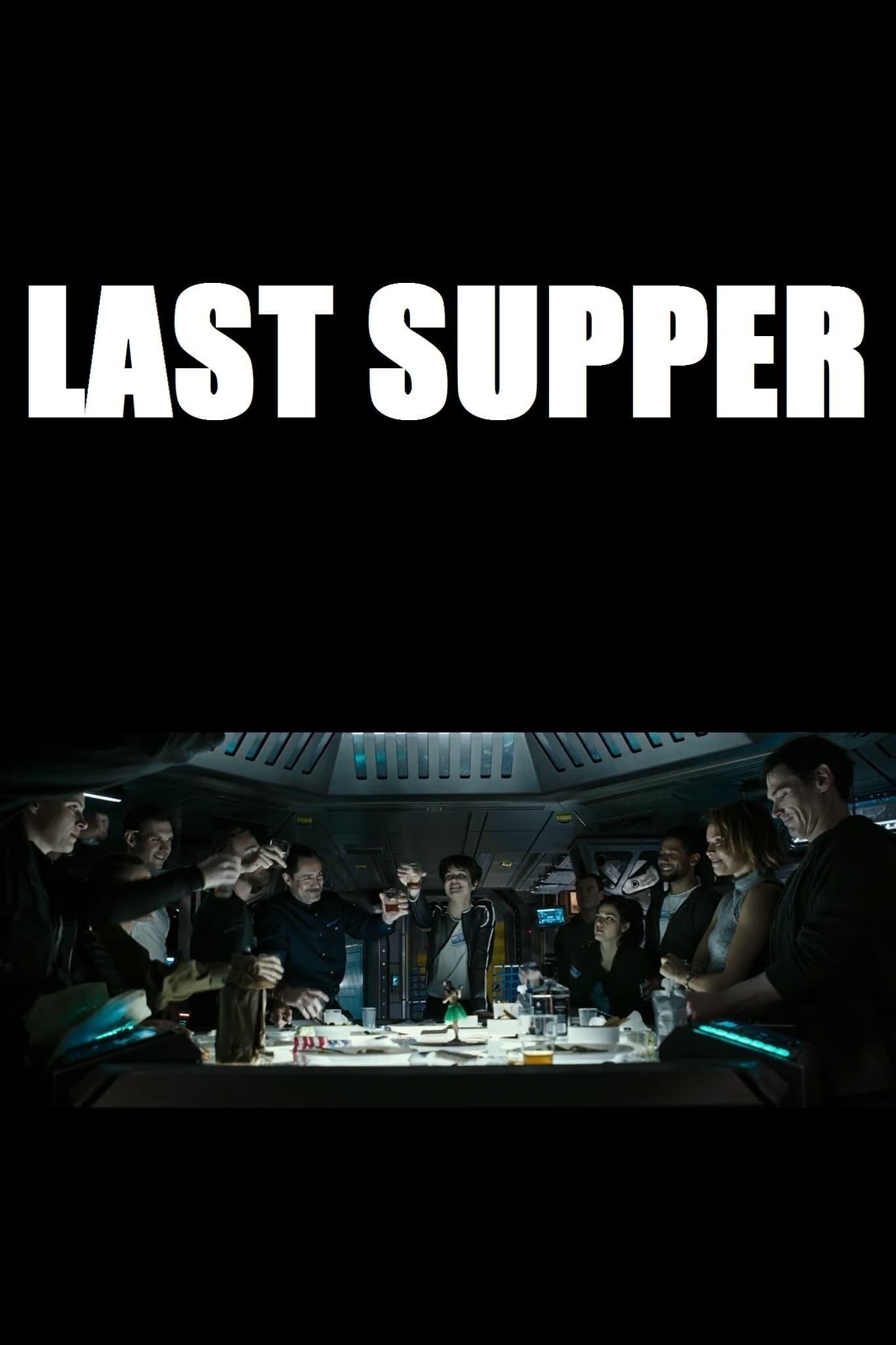 Prologue: Last Supper