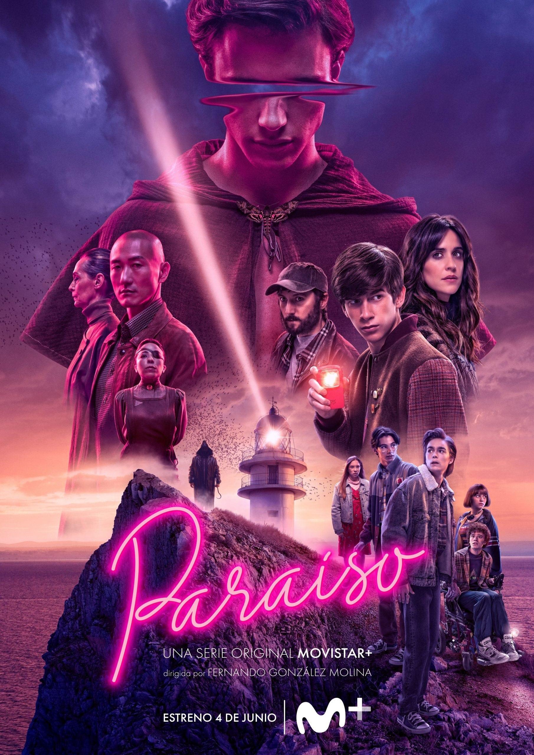Paraíso Season 1