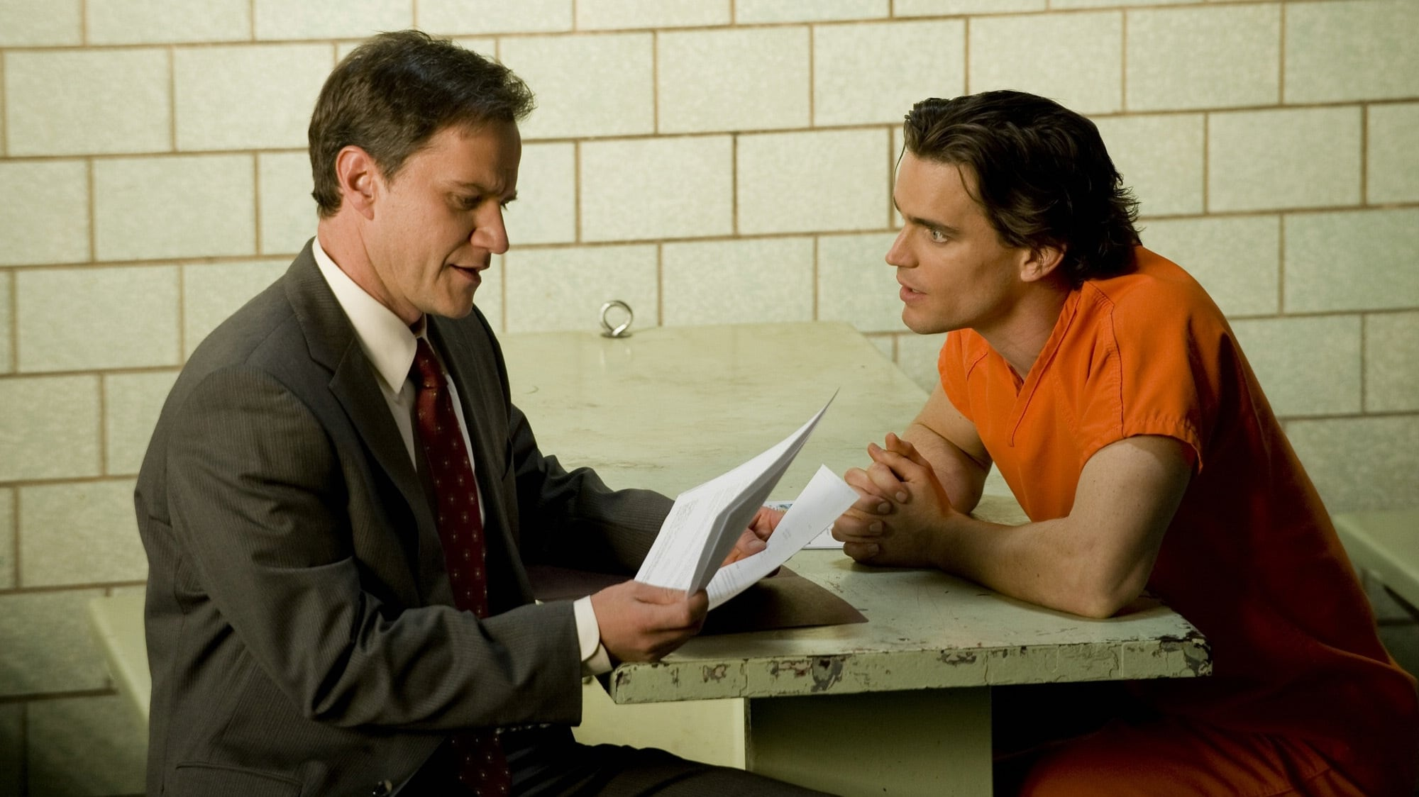 FBI : Duo très spécial Season 1 Episode 1