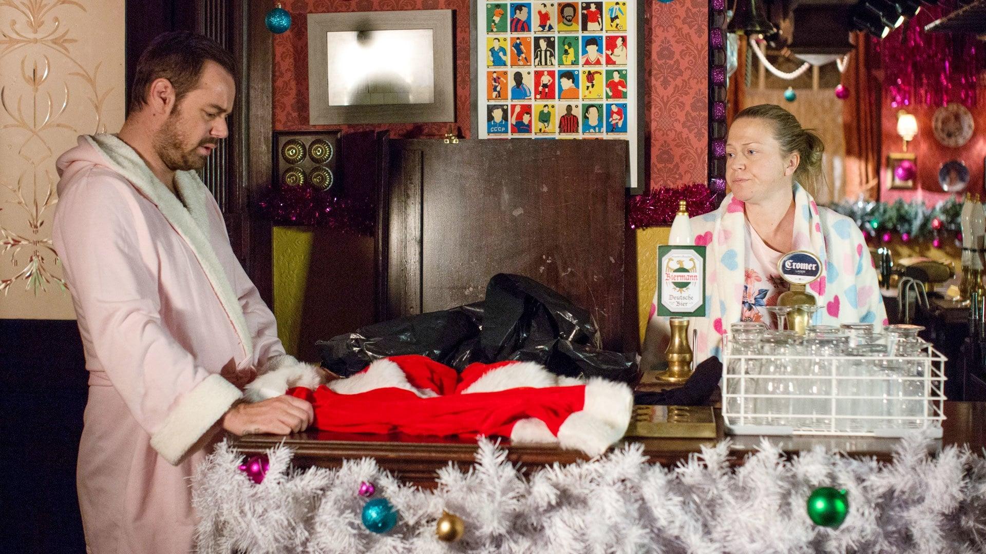 EastEnders Season 32 :Episode 198  13/12/2016