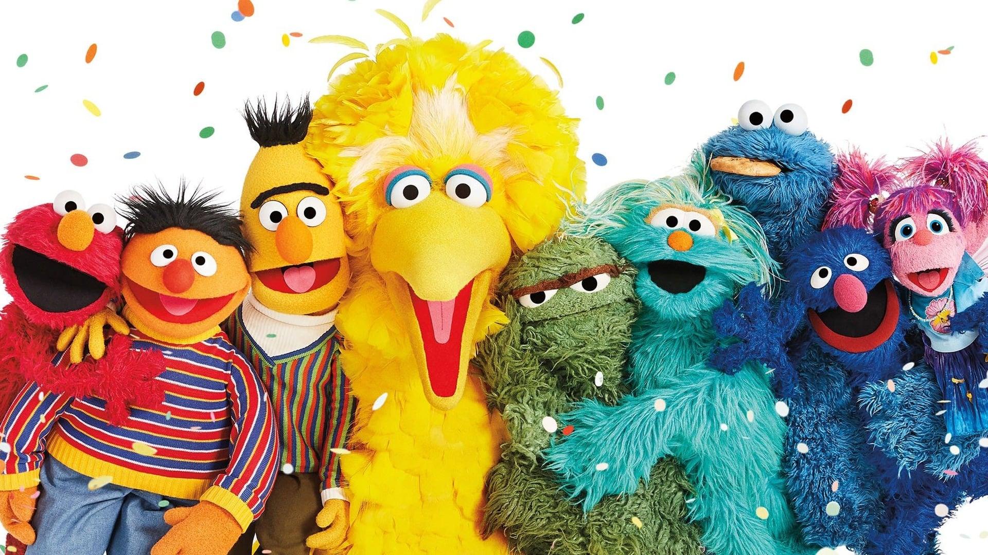 Sesame Street - Season 30 Episode 27 : Episode 3812