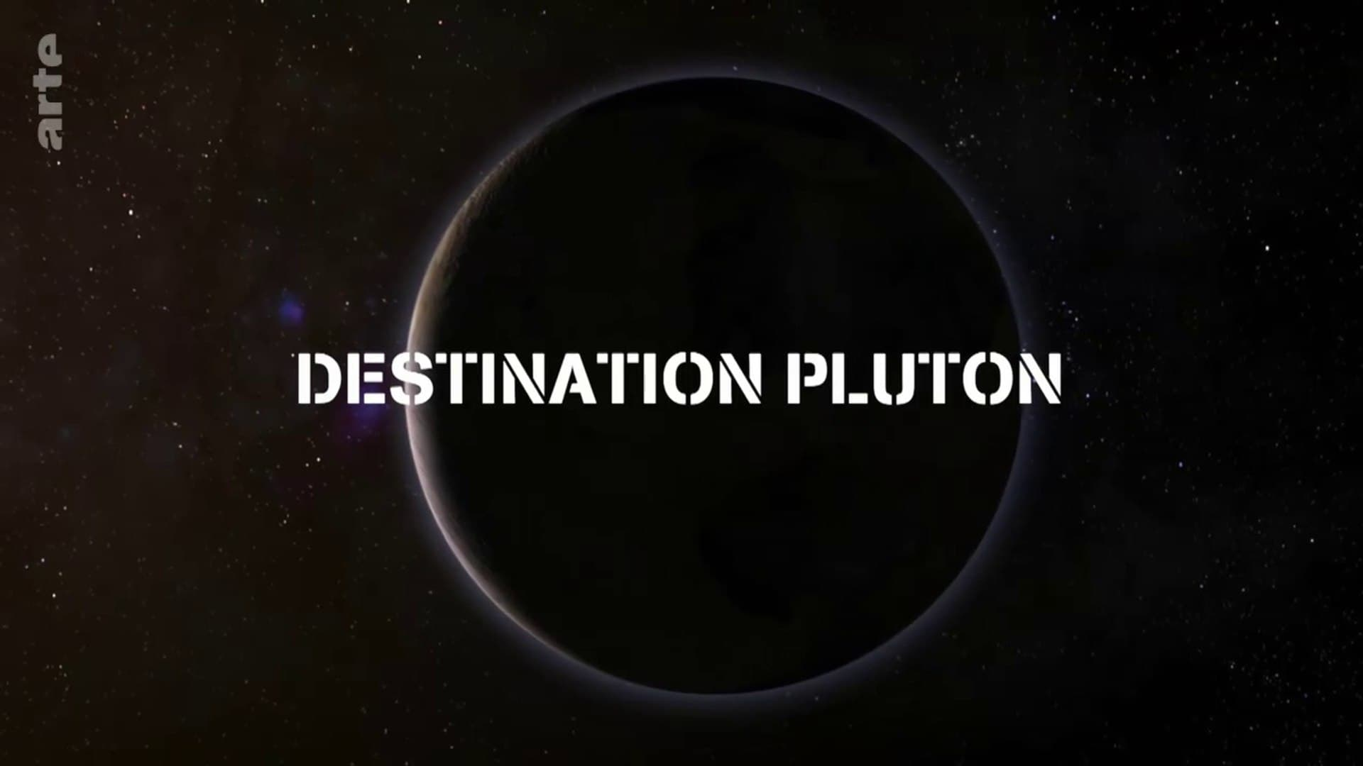 pluto and beyond - HD1920×1080