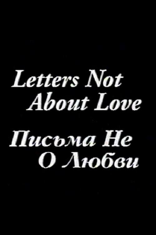 Ver Letters Not About Love Online HD Español ()
