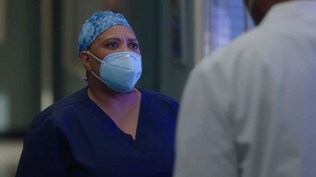 Grey's Anatomy Season 17 :Episode 1  All Tomorrow's Parties