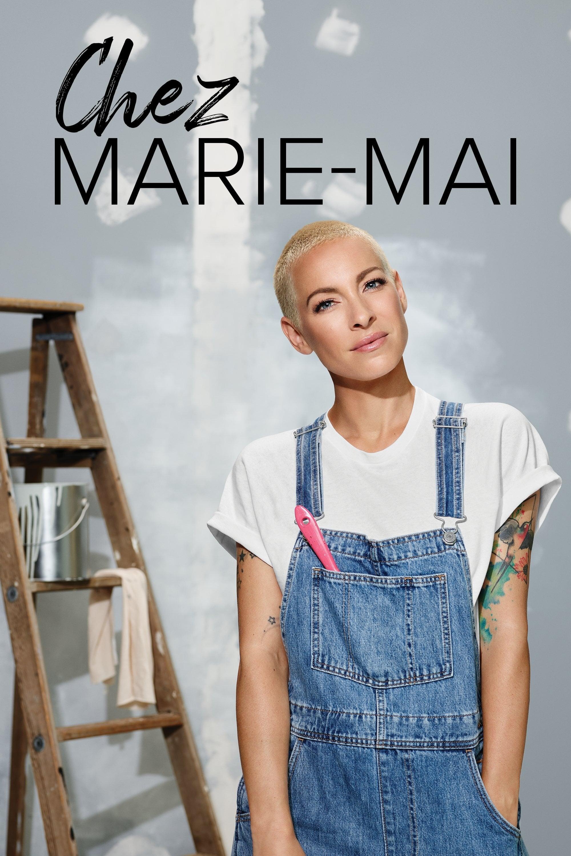 Chez Marie-Mai TV Shows About Magazine Show