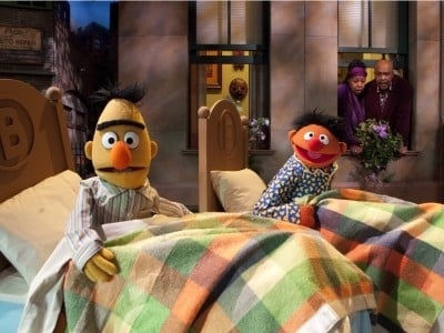 Sesame Street Season 42 :Episode 20  The Flood