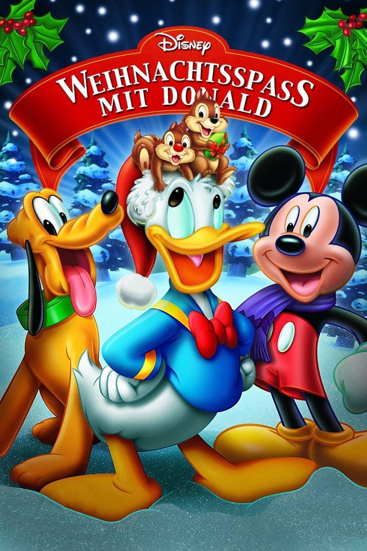Donald Duck's Christmas Favourites (2012)