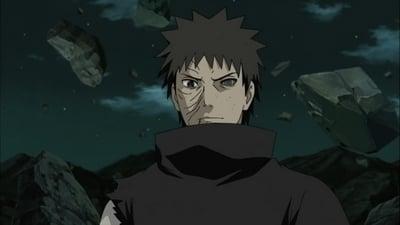 Naruto Shippūden Season 15 :Episode 343  Who Are You?