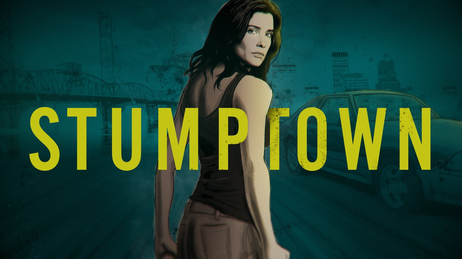 Second season Stumptown cancelled by ABC