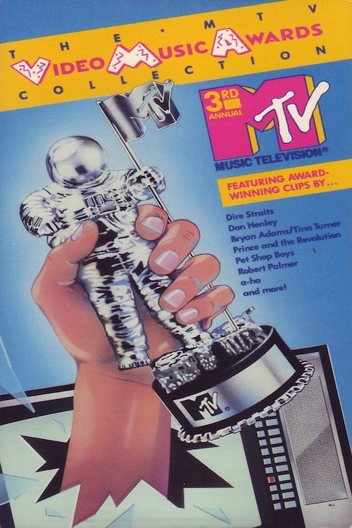 Ver MTV Video Music Awards 1986 Online HD Español (1986)