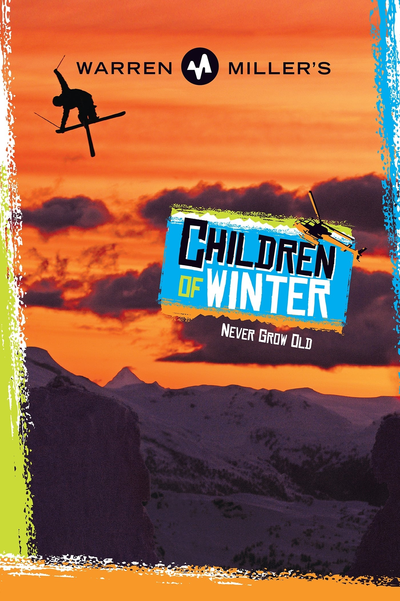 Children of Winter on FREECABLE TV