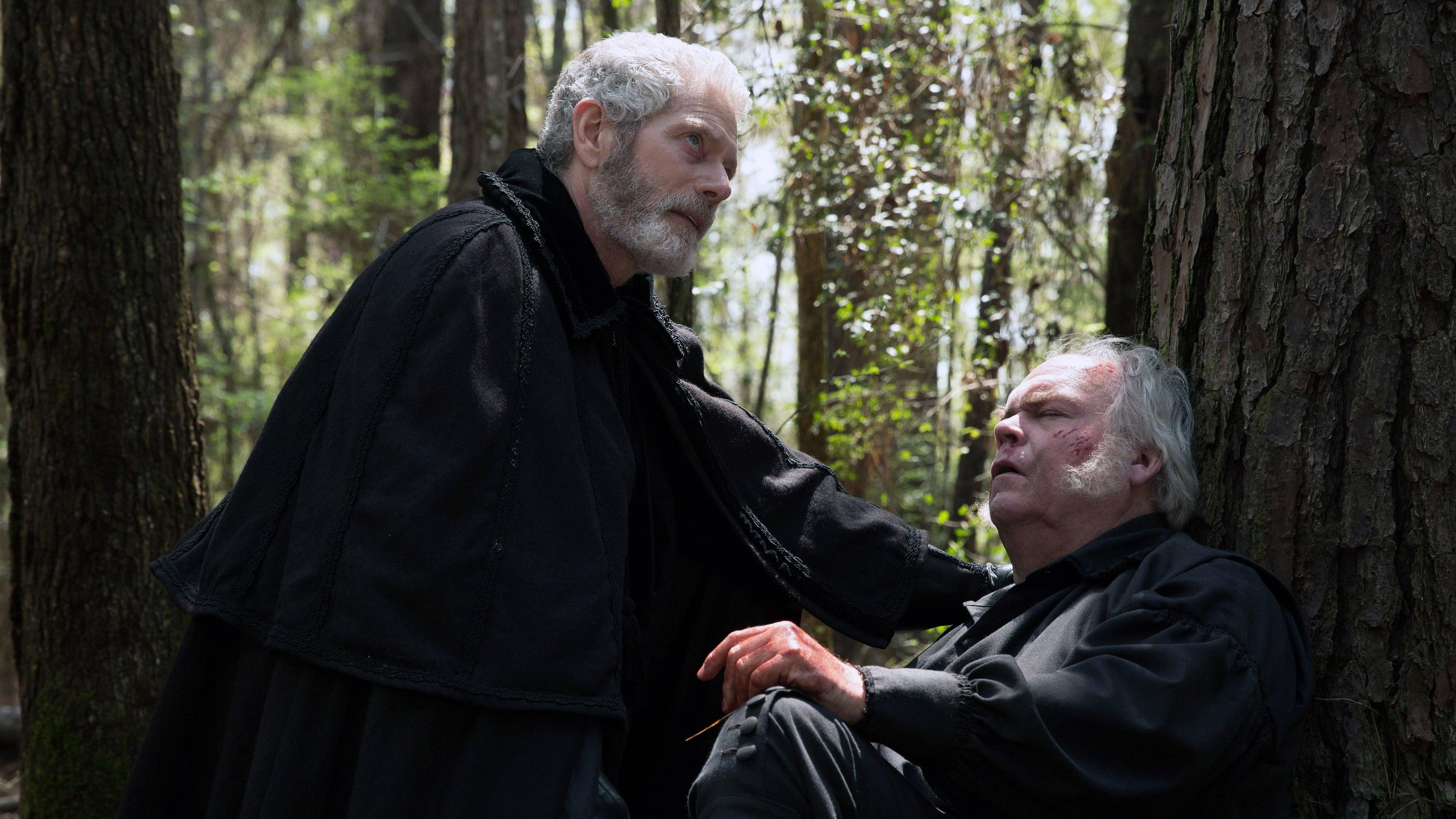 Salem Saison 1 Episode 8 Streaming