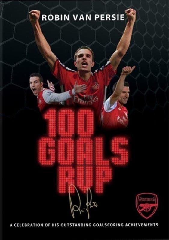 Ver 100 Goals RVP Online HD Español (2011)