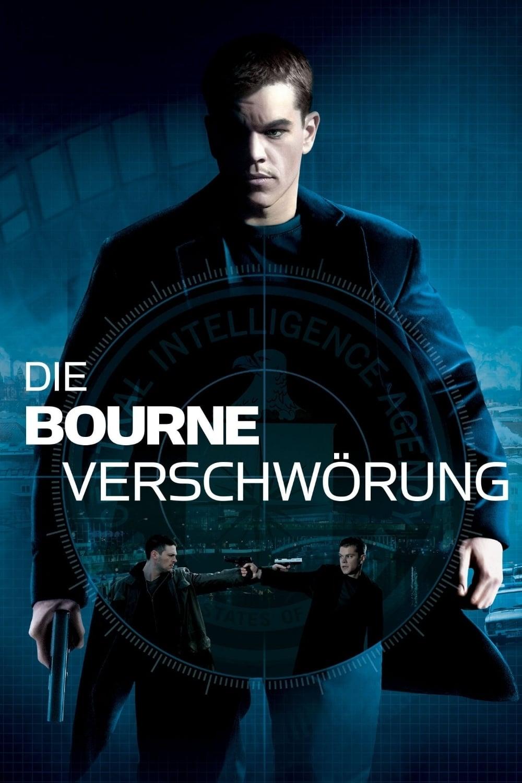 Die Bourne Verschwörung Ganzer Film Deutsch