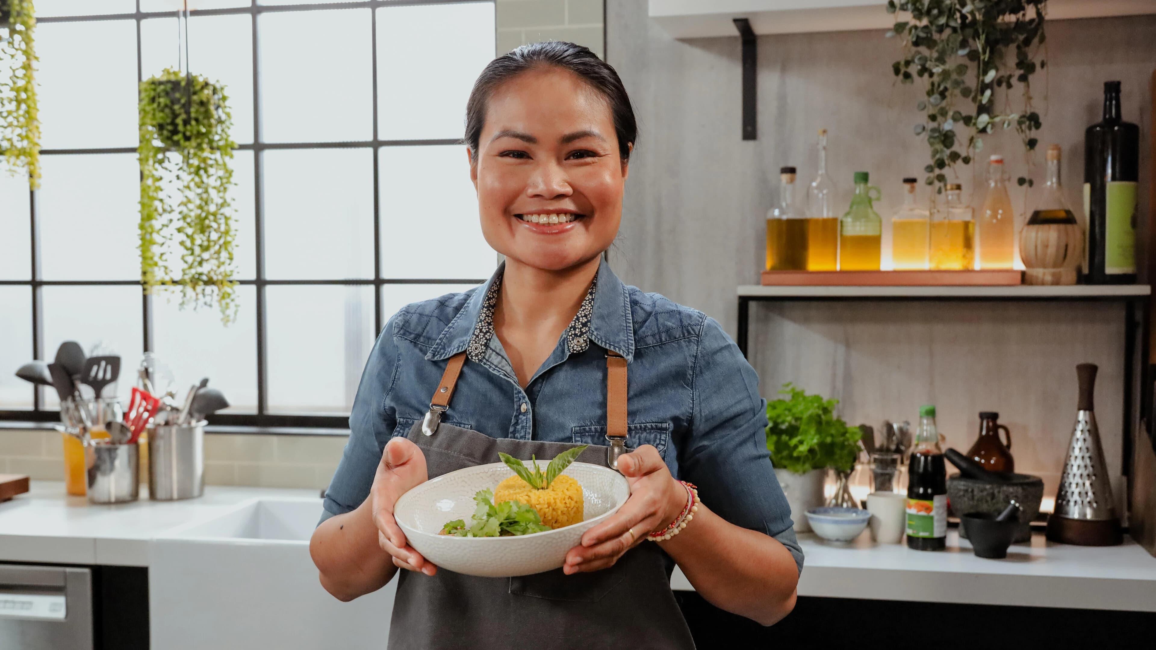 5 chefs dans ma cuisine Season 1 :Episode 127  Episode 127