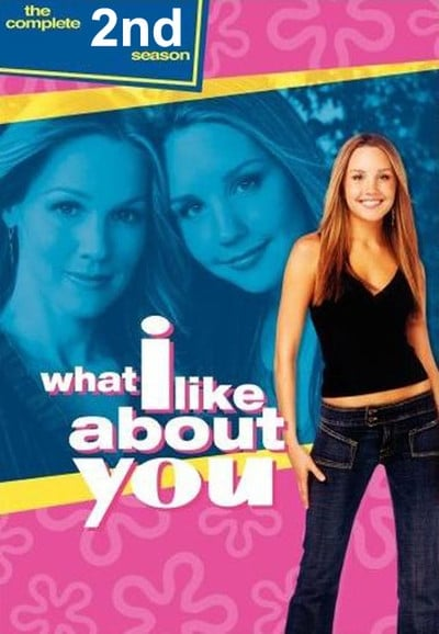 What I Like About You Season 2