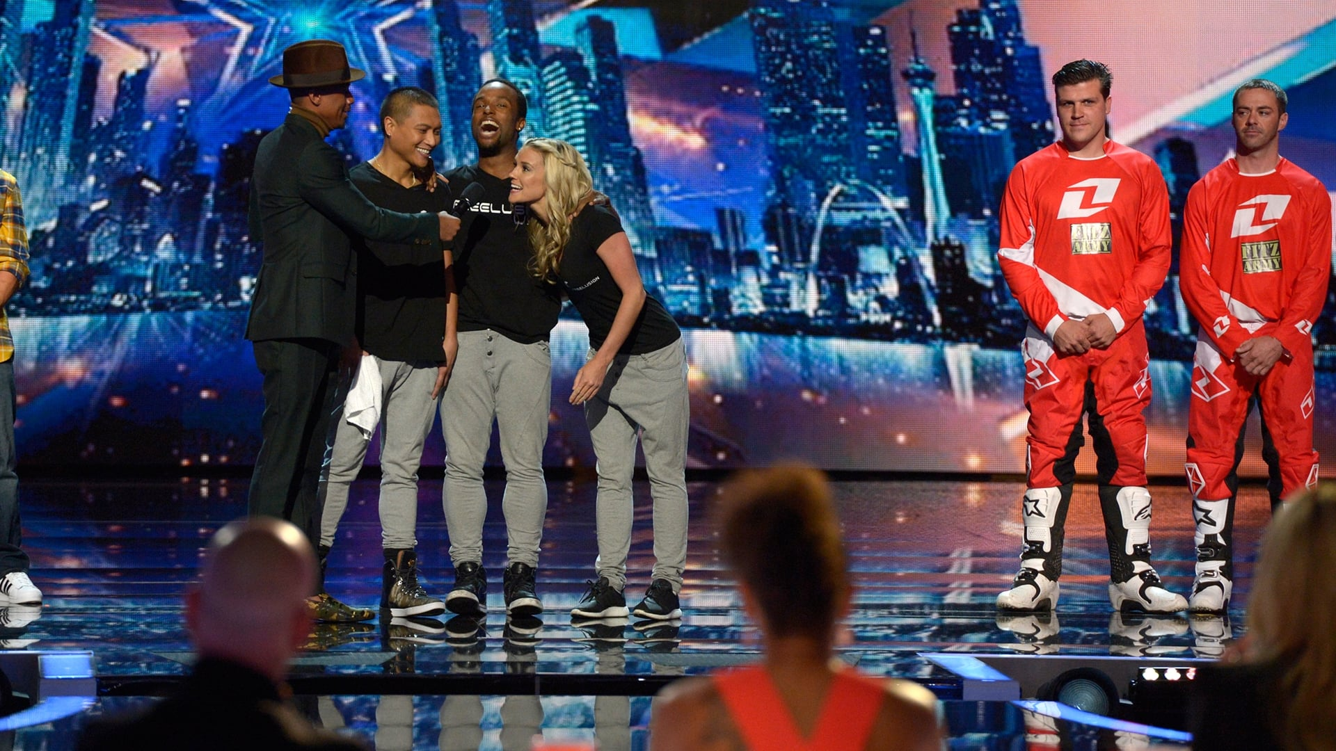 America's Got Talent Season 10 :Episode 20  Live Results 3