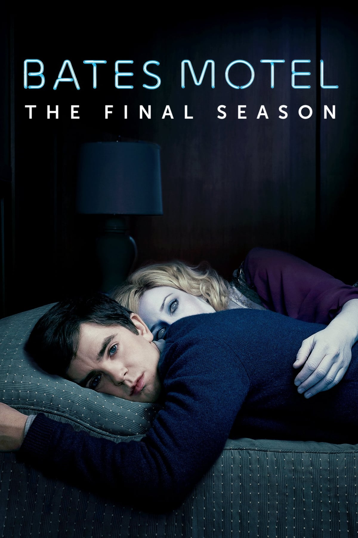 Bates Motel 5º Temporada (2017) Blu-Ray 720p Download Torrent Dub e Leg