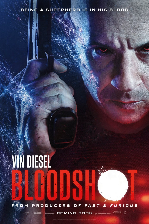 Imagem Bloodshot