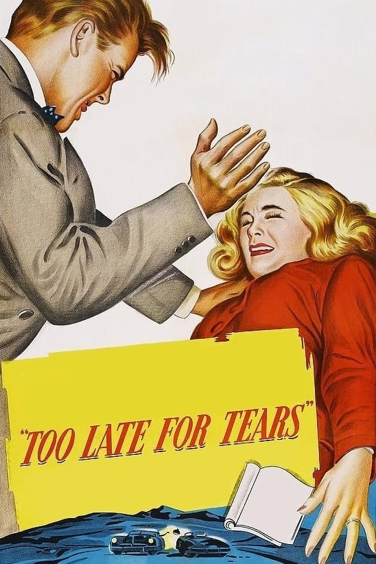 Too Late for Tears on FREECABLE TV
