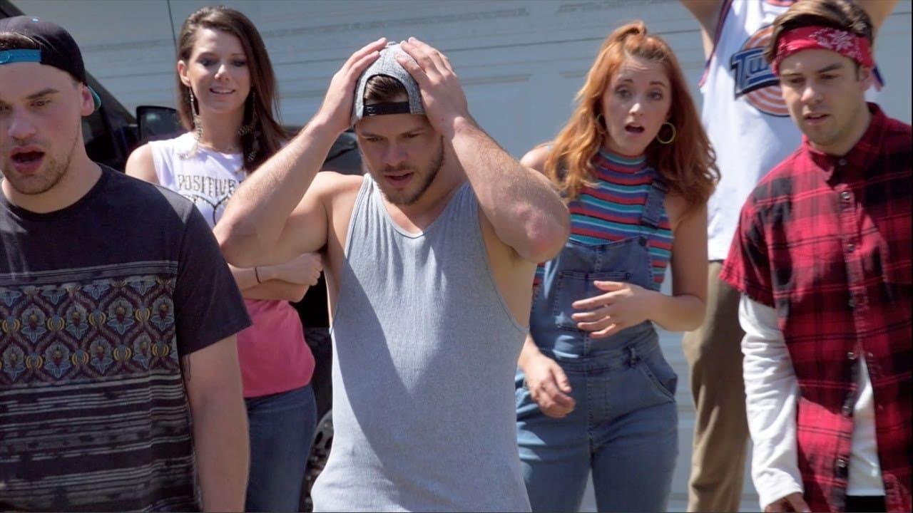 The Real Bros of Simi Valley Season 1 :Episode 4  The Kickback