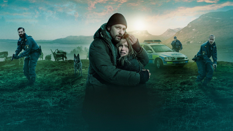 First season Rebecka Martinsson to release on Netflix soon