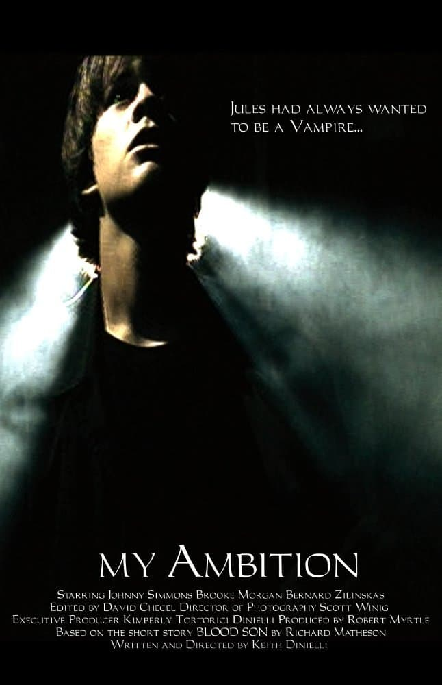 my ambition This feature is not available right now please try again later.