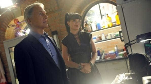 NCIS Season 13 :Episode 6  Viral