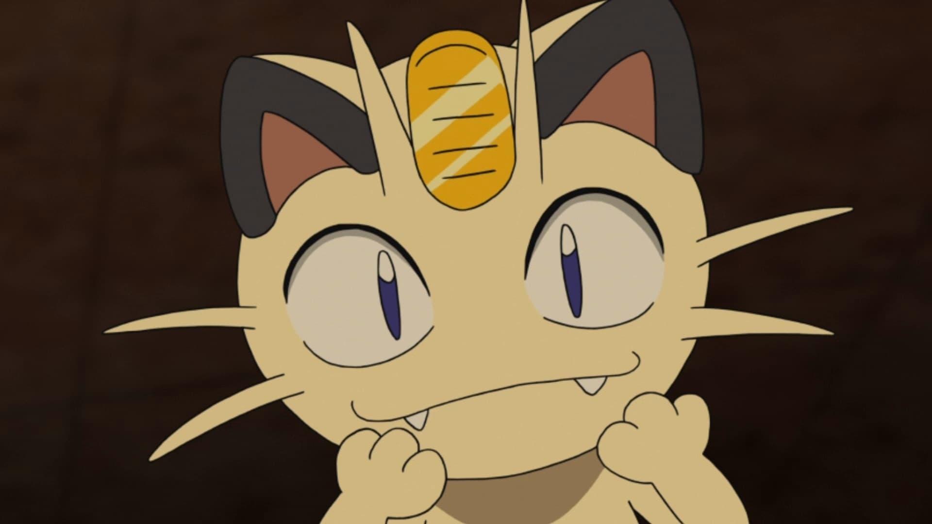 Pokémon Season 23 :Episode 19  Ich bin Ditto