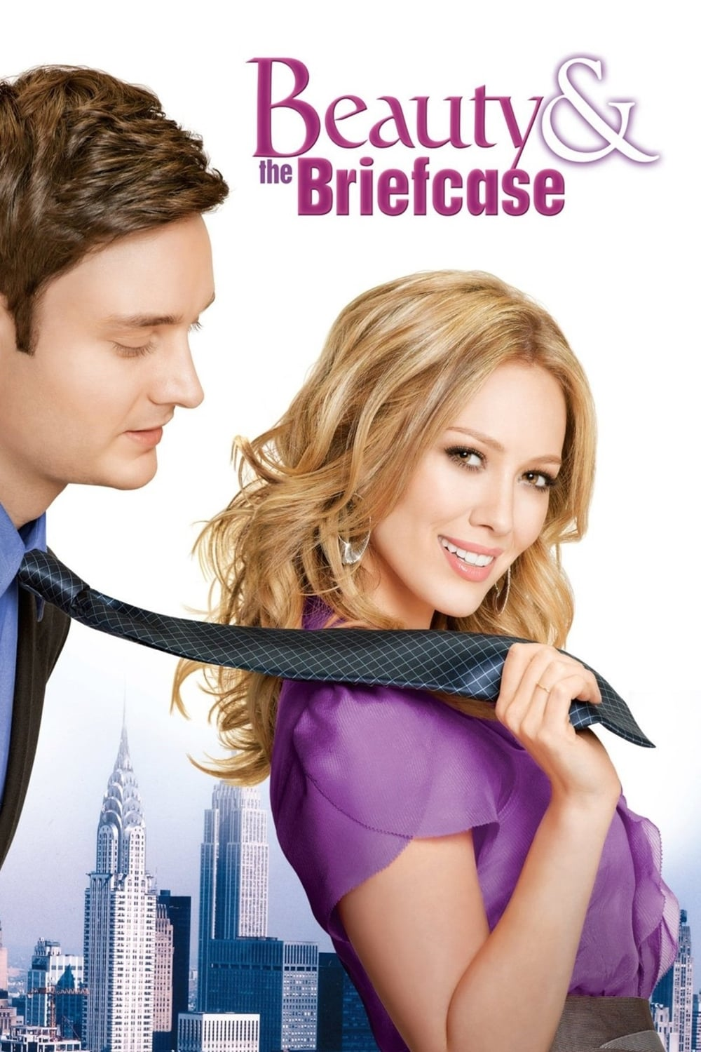 Beauty & the Briefcase (2010)