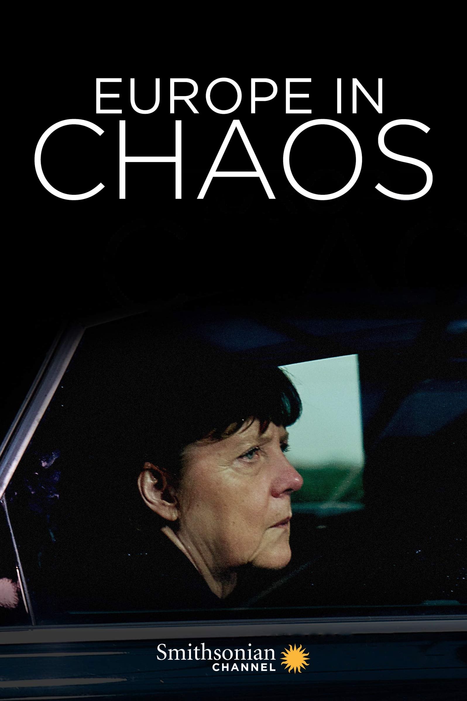 Europe in Chaos TV Shows About Europe