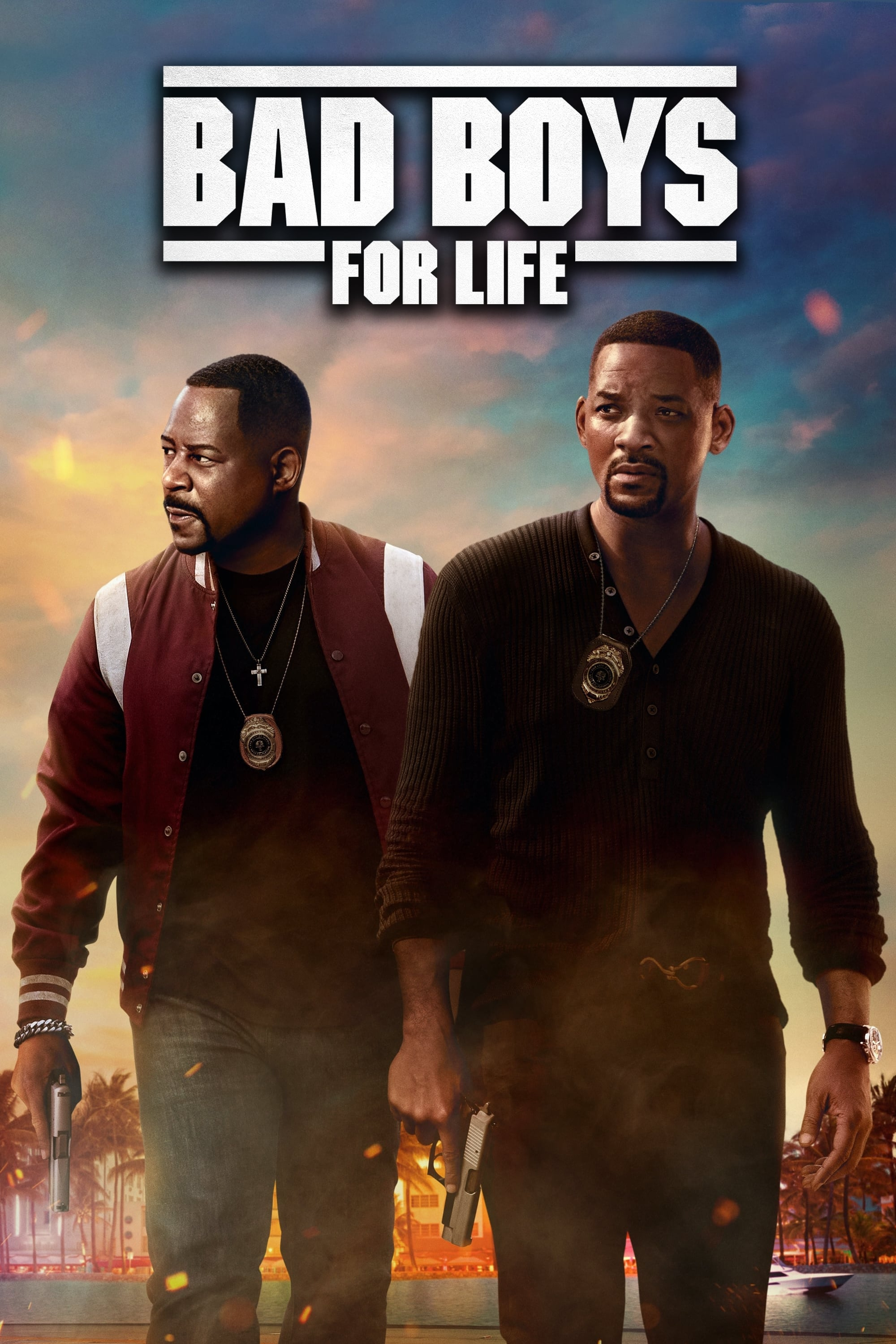 Bad Boys For Life 2020 Posters The Movie Database Tmdb