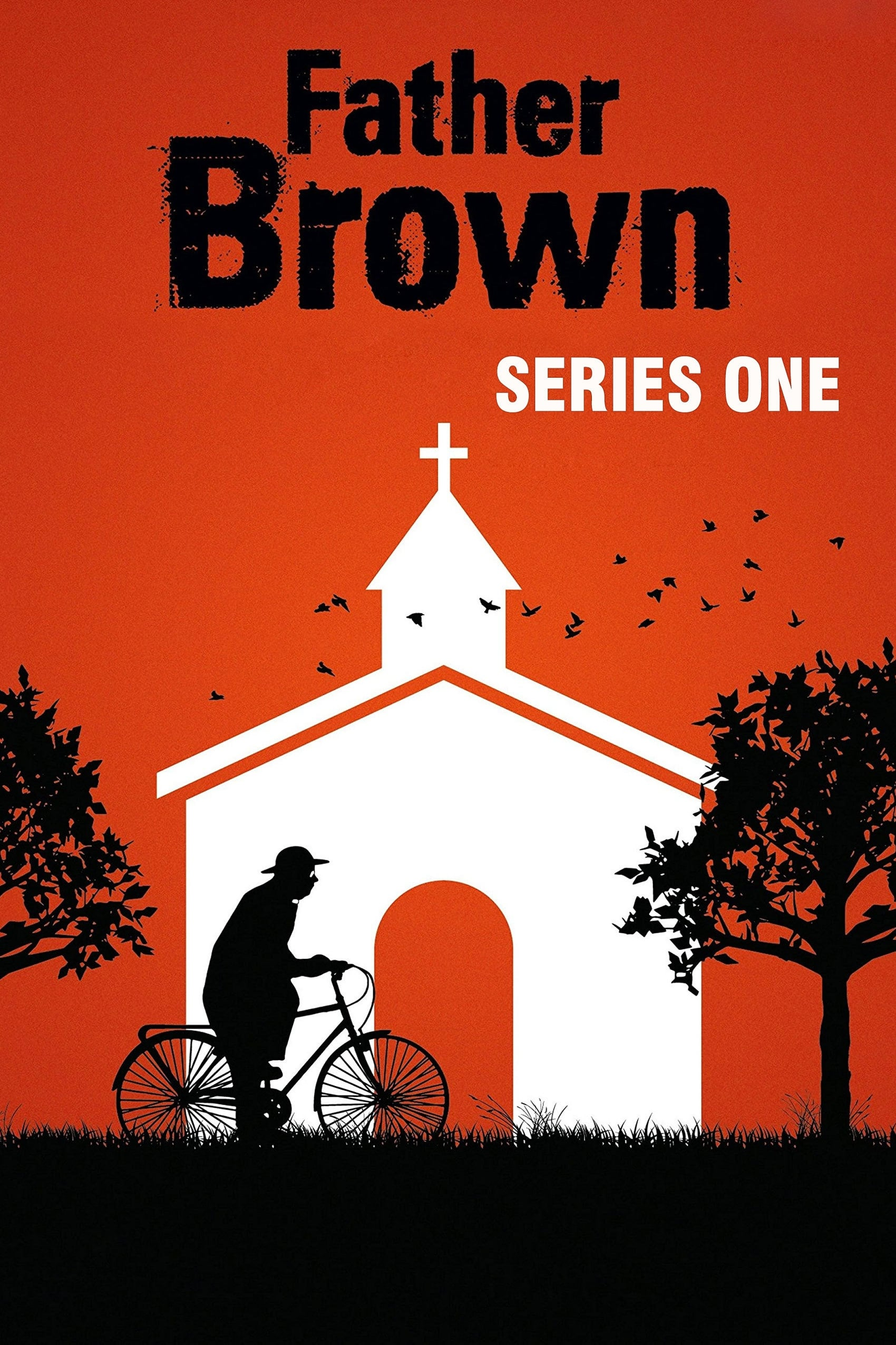 Father Brown Season 1