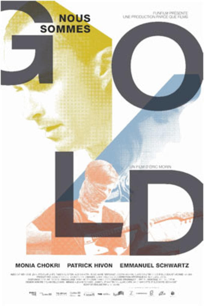 voir film We Are Gold streaming