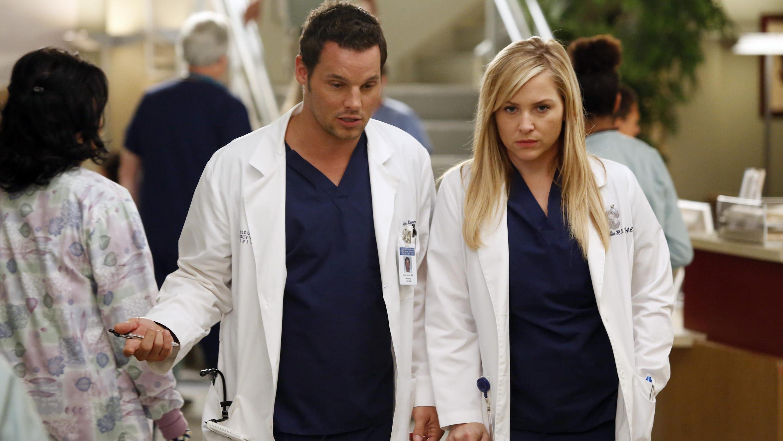 Watch Greys Anatomy 9x7 Online For Free Rarbg