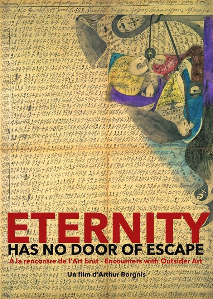 Eternity has no Door of Escape (2018)