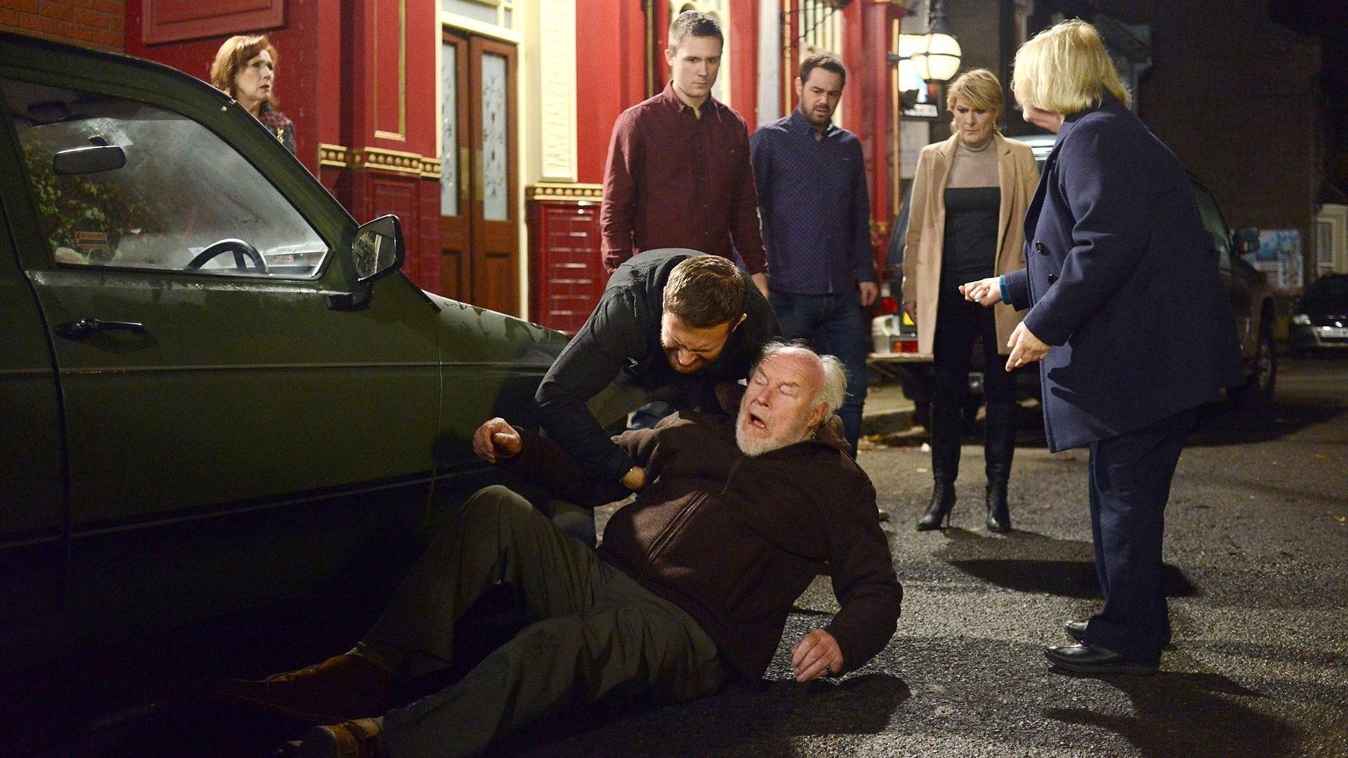EastEnders Season 31 :Episode 15  22/01/2015 - Part 2