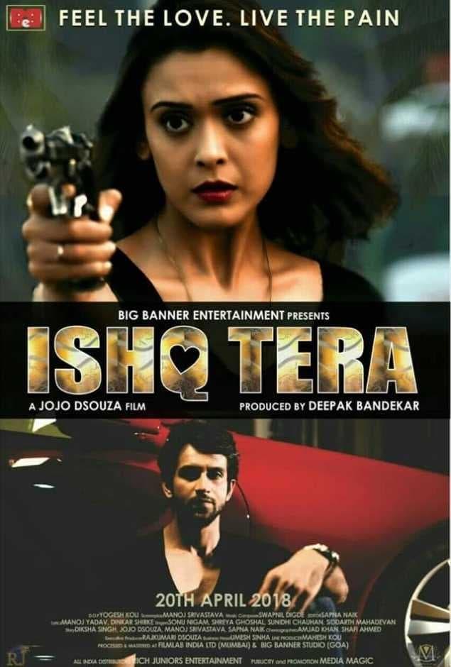 Ver Ishq Tera Online HD Español ()