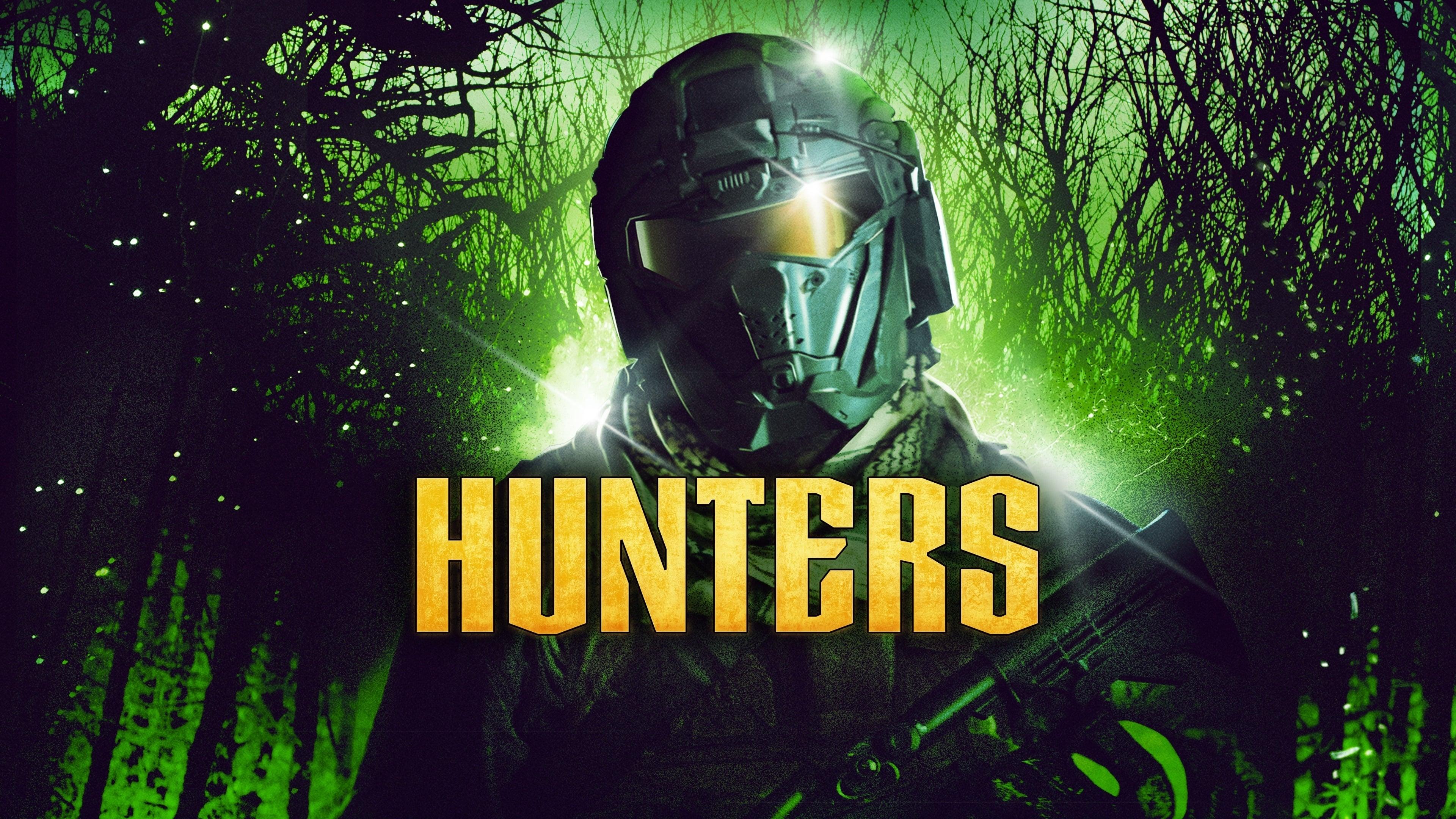 Hunters (2021) Movie English Full Movie Watch Online