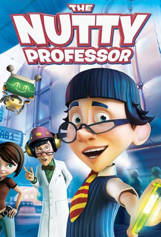 The Nutty Professor (2008)