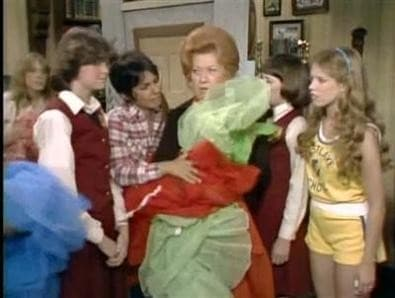 Diff'rent Strokes Season 1 :Episode 24  The Girls School (a.k.a.) Garrett's Girls